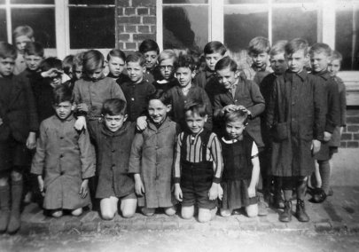 Ecole rumes 1945 1946