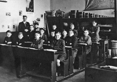 Classes de rumes de 1949