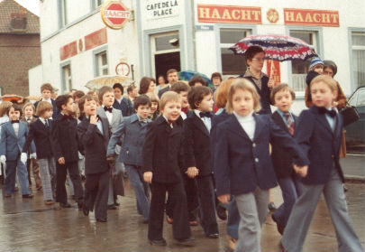 ecole Rumes 1978