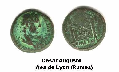 Aes de Lyon