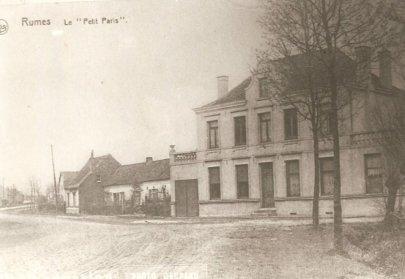 Petit Paris Rumes