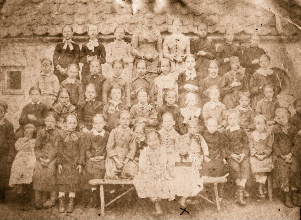 ecole Rumes 1883
